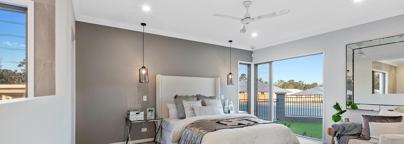 New Home Electrician Wacol